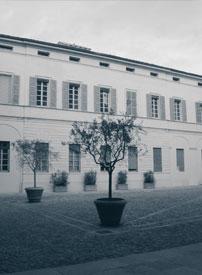 Palazzo Allende