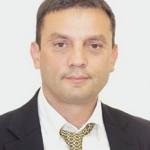 Paolo Croci - capogruppo PD