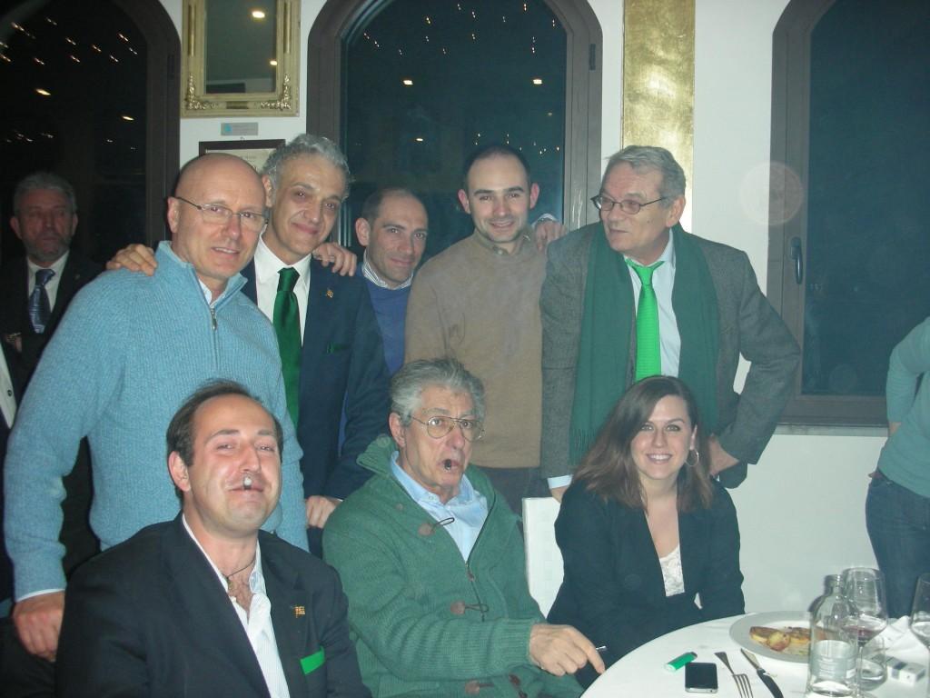 Bossi a Sassuolo