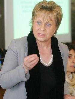 Sonia Masini